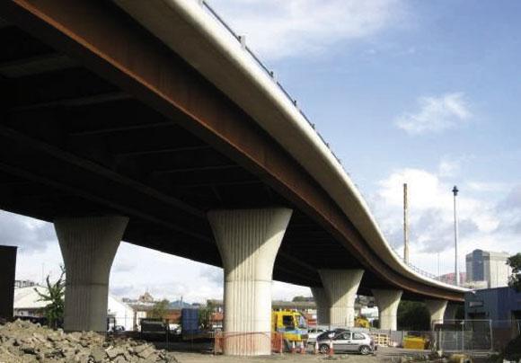 Steel bridges – looking forward with the Eurocodes
