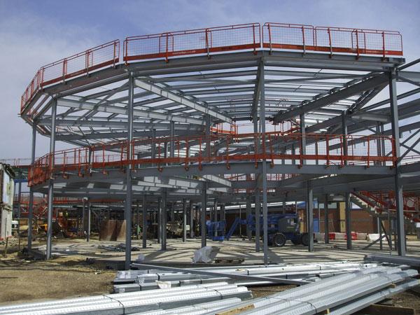 Steel schools for Sunderland