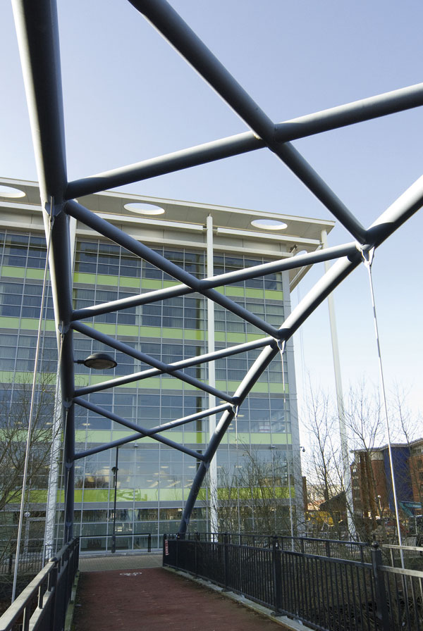 Sustainability seminar will outline a steel success story