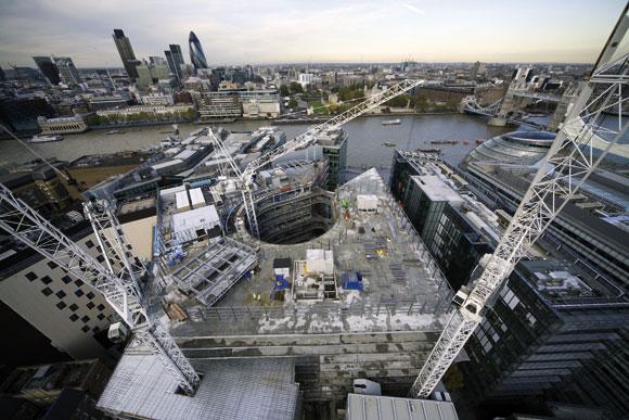 More for prestigious south bank development