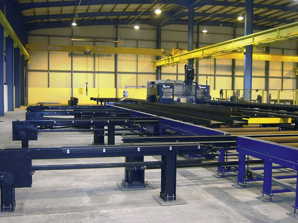 Scottish contractor expands with new sawing and drilling line