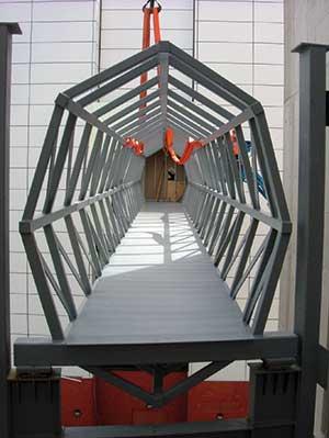 Bridging the gap at Manchester University