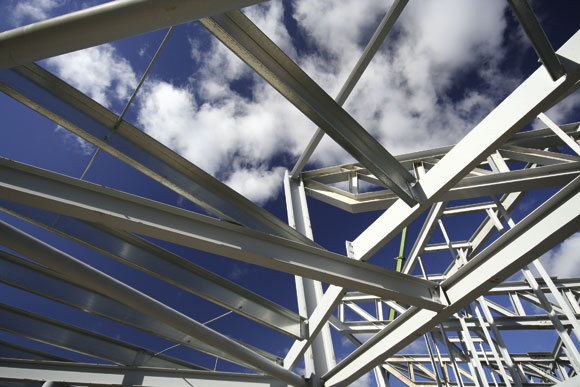 Curtain rises on steel classic