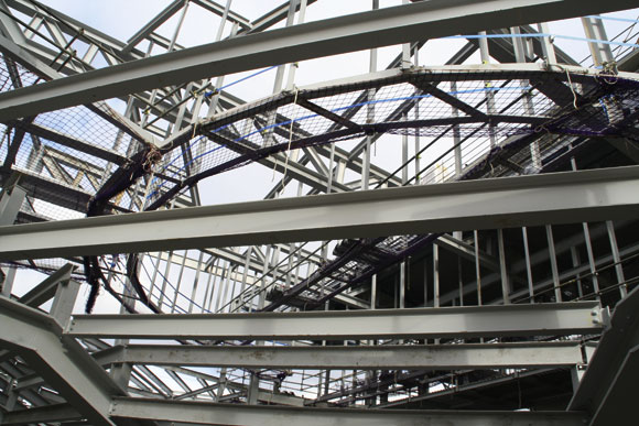 The case for steel – Introduction