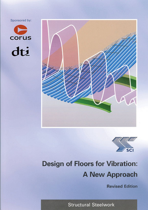 Design of Floors for Vibration: A New Approach (Revised Edition)