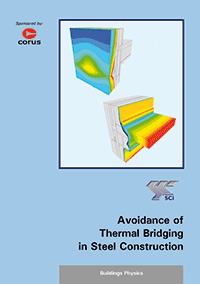 Avoidance of Thermal Bridging in Steel Construction