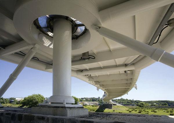 SSDA 2007 – Pont King Morgan, Carmarthen