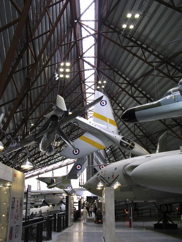 Cold War museum scoops European Award