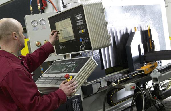 Expansion programme complete at Elland Steel