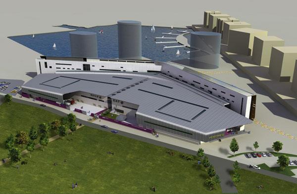 New Middlesbrough campus under way