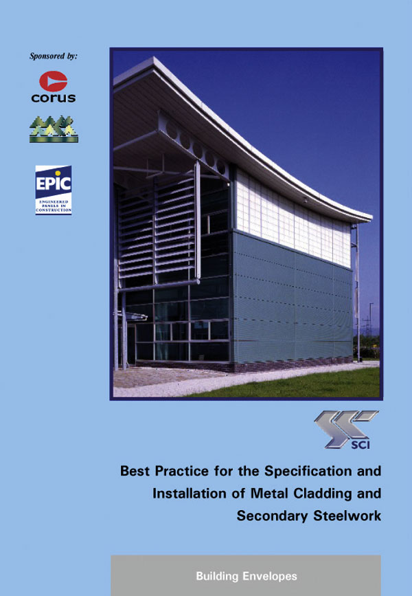 SCI launches best practice guide to tackle Part L changes