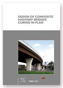 Design of composite highway bridges curved in plan (P393)
