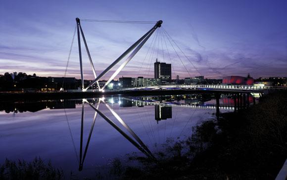 Structural Steel Design Awards 2007