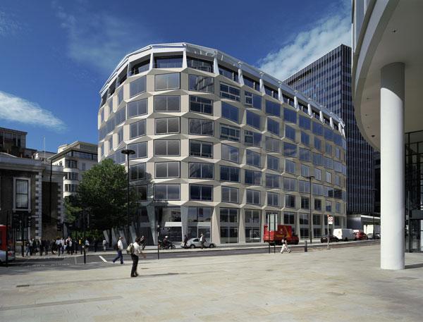 New City landmark nears completion