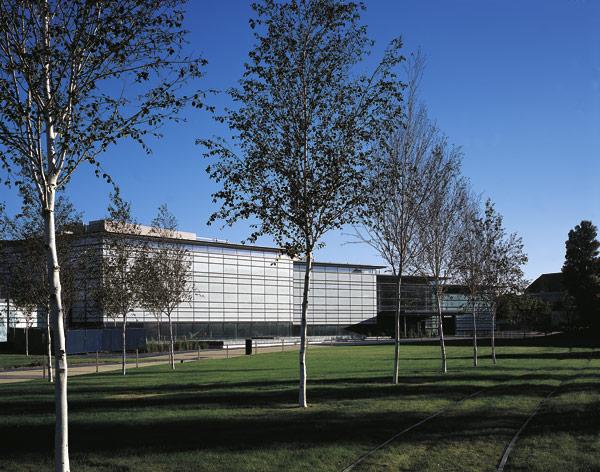 SSDA 2006 – National Waterfront Museum, Swansea