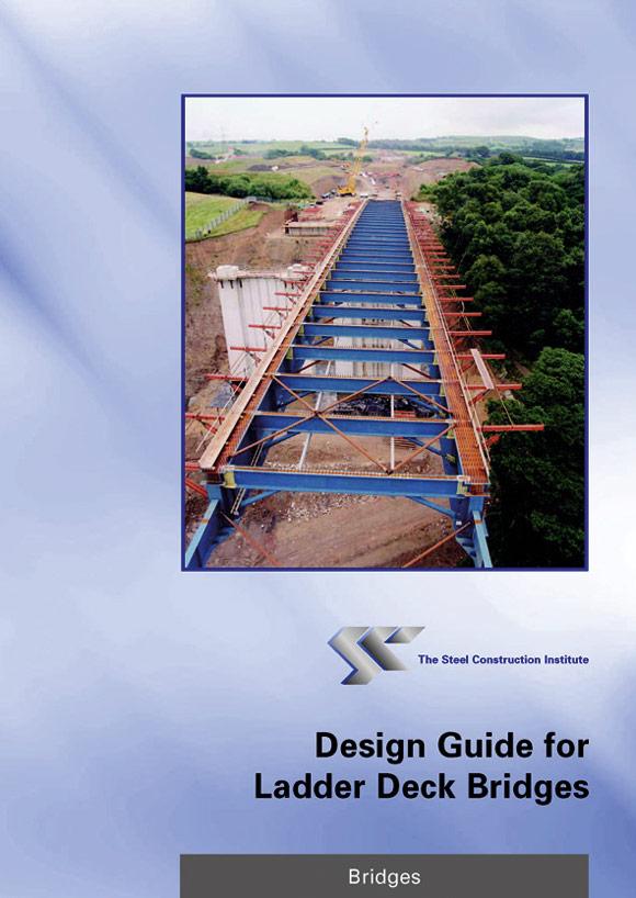 Design Guide for Ladder Deck Bridges