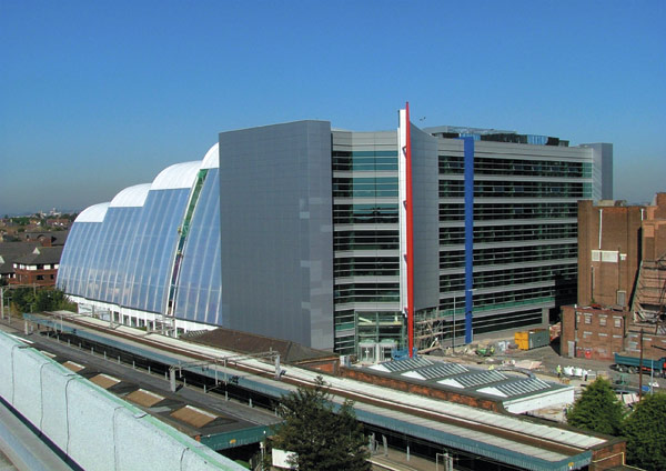 SSDA 2006 – South East Essex College, Southend-on-Sea