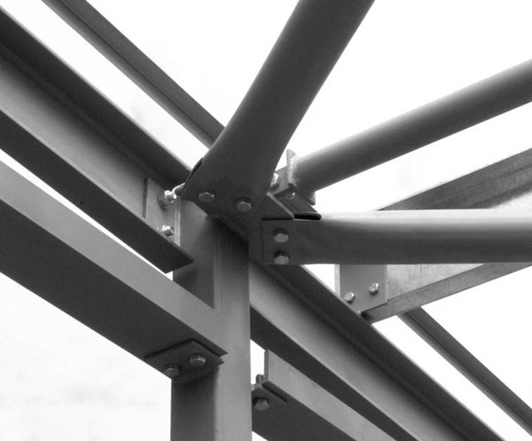 Innovation removes welded joints worries