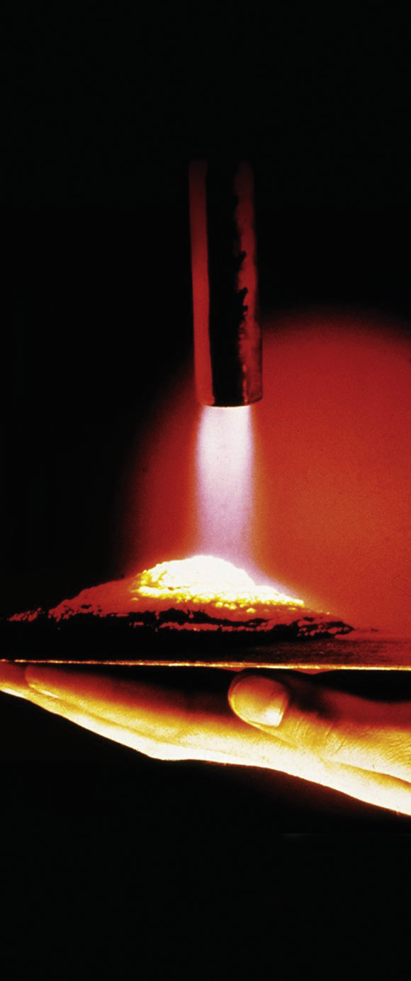 Reliability of Intumescent Fire Protection Products