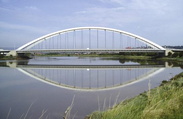 SSDA 2005 – River Usk Crossing, Newport Southern Distributor Road