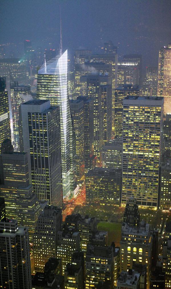 Corus banks  New York  supply deal