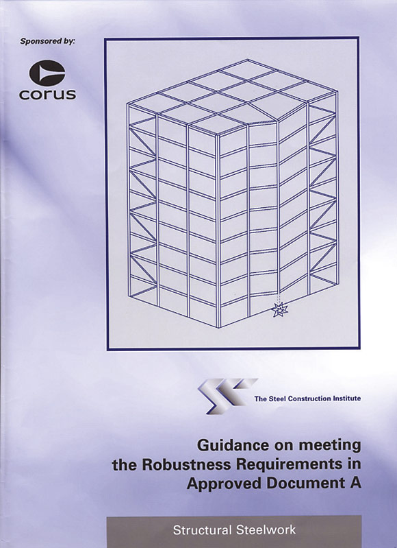 Guidance on meeting the Robustness Requirements in Approved Document A (2004 Edition)