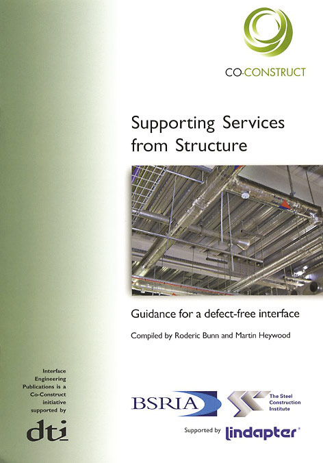 Supporting Services from Structure