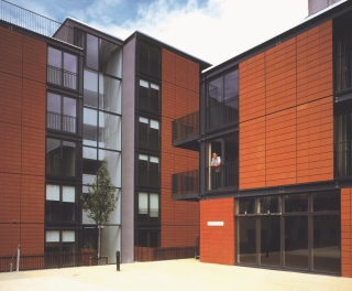 SSDA Merit: Beaufort Court, Lillie Road, London