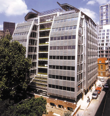 SSDA 2003 – 25 Gresham Street, London