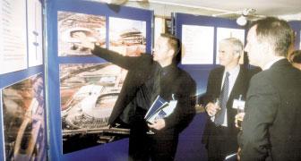 Structural Steel Design Awards 2003