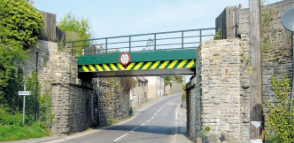 Short Span Railway Underbridges: Developments