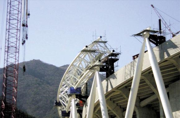 Taegu Stadium, South Korea