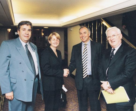 Structural Steel Design Awards 2002