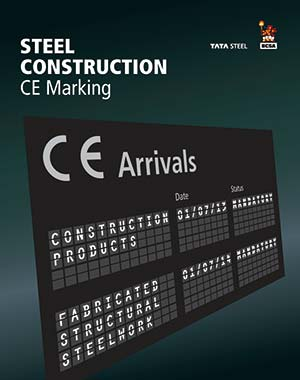 CE Marking supplement with this issue