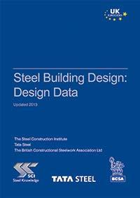 Steel Building Design: Design Data, Updated 2013