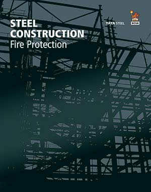 Fire guide for the steel sector now available
