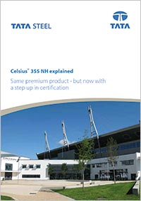 More exacting certification for Celsius® sections