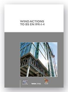 Wind Actions to BS EN 1991-1-4