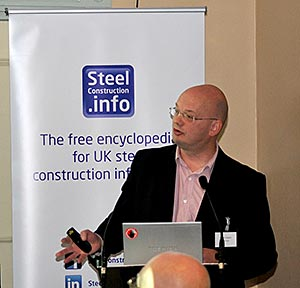 Record number of attendees for steel seminars