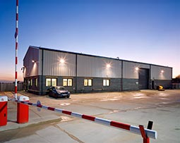 Tata Steel's certification helped Speller Metcalfe achieve the highest BREEAM 'Outstanding' rating in the world