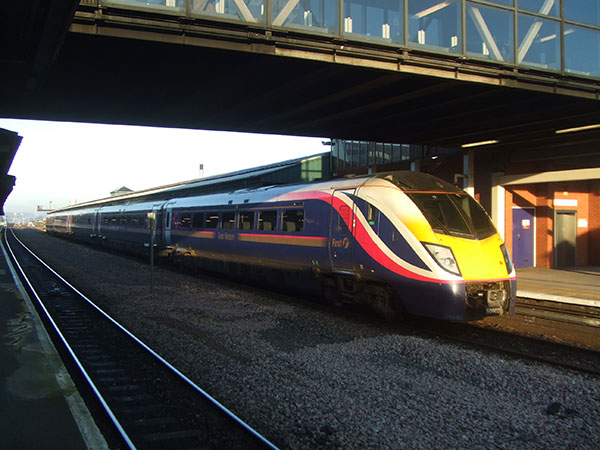 Collaboration reaps better rail services