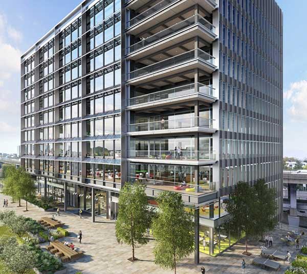 Paddington's Kingdom Street scheme expands