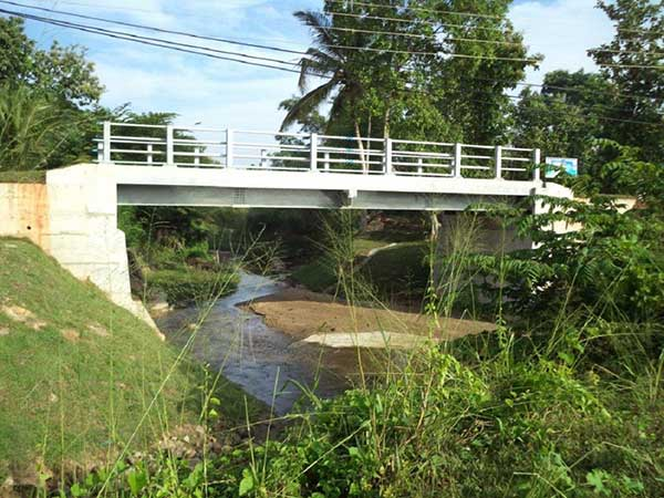 Cleveland Bridge to build 500 more Sri Lankan bridges