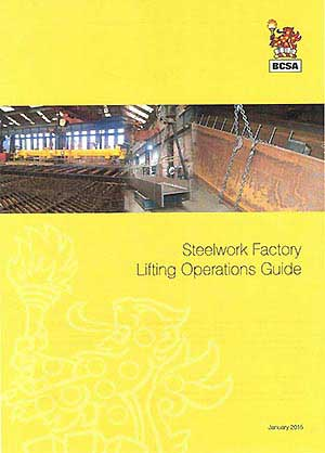 BCSA publishes factory lifting guide