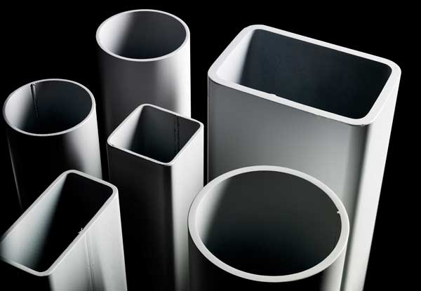 New structural steel tube from Tata Steel