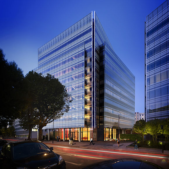 Forming the second part of a scheme, 12 Hammersmith Grove is slightly larger than its neighbour, No 10