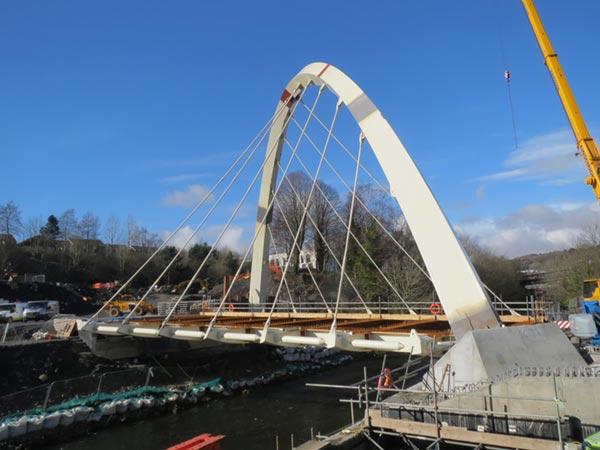 Severfield expands bridge capacity