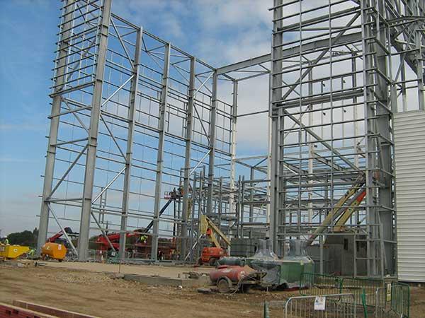 Second renewable energy centre for Lincolnshire