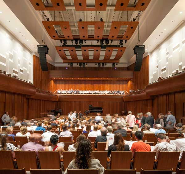Commendation – Milton Court, Guildhall School of Music & Drama