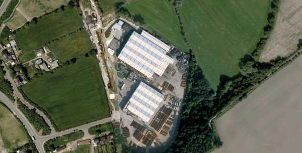 Billington acquires new site and assets